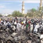 Boko Haram: atacan mezquitas y asesinan a 150 en Nigeria