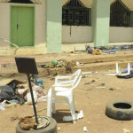 Nigeria: al menos veinte muertos en atentado con bomba