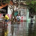 Fenómeno El Niño: nueve distritos de Lima en riesgo