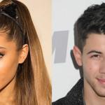 Nick Jonas y Ariana Grande tienen en planes un dueto
