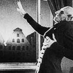 Saqueadores roban calavera del director de Nosferatu