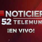 Telemundo transmitirá noticiero grabado completo con tecnología móvil