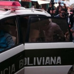 Envían a prisión a exgobernador opositor boliviano acusado de corrupción