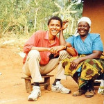 Barack Obama retorna a Kenia, la tierra de sus ancestros