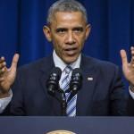 """Barack Obama: """"EEUU tiene un patrón de tiroteos masivos"""""""