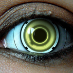 Ojo biónico devuelve la visión a británico con degeneración macular
