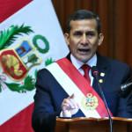 28 de julio: Ollanta Humala dirigió su último Mensaje a la Nación