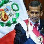 Fiestas Patrias: lee aquí el mensaje completo de Ollanta Humala