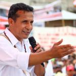 Ollanta Humala: Programas sociales están transformando el país
