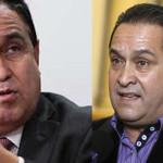 Gana Perú: Luis Iberico forma parte de la desestabilización opositora
