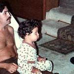 Feria del Libro de Panamá: hijo de Pablo Escobar presenta obra