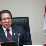 Pablo Sánchez Velarde: prioridades del nuevo fiscal de la Nación