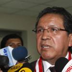 Caso Ecoteva: fiscal niega persecución contra Alejandro Toledo
