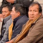 Reporteros Sin Fronteras pide libertad para periodista boliviano