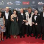 """Premios Platino: """"Relatos salvajes"""" es la mejor película iberoamericana"""