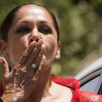 Isabel Pantoja con permiso para salir seis días de la cárcel