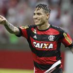 """Paolo Guerrero descarta Inter de Milán: """"Estoy feliz en Flamengo"""""""