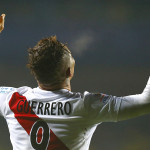 """Martín Palermo: """"Guerrero es el mejor '9' de la Copa América"""""""