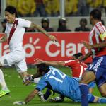 Perú ante Paraguay y Brasil en las fechas 3 y 4de las Eliminatorias