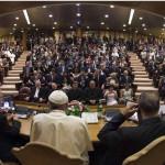Papa abordará con alcaldes urgencias ambientales y pobreza