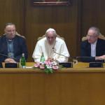 Papa Francisco: hay esperanzas de acuerdo climático en París (VIDEO)