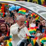 "Papa Francisco critica a ""castas de diferentes"" en la Iglesia"