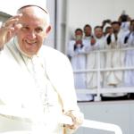 """Papa Francisco: """"Desempleo juvenil puede llevar a locura social"""""""