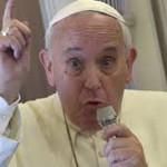 Francisco entre los 100 más influyentes del mundo