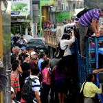 """El Salvador: paro de pandilleros """"maras"""" deja 9 muertos (VIDEO)"""