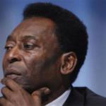 Pelé fue ingresado en un hospital pero se desconocen causas