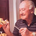 Efemérides del 14 de julio: muere René Ríos Boettiger