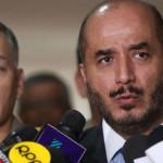 Geolocalización de celulares: Pérez Guadalupe defiende ley