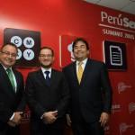 Perú Service Summit 2015 inicia rueda de negocios de exportación