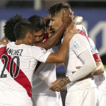 Fixture: Perú ante Colombia en inicio de Eliminatorias Rusia 2018