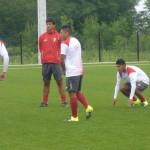 Perú vs. Panamá: el primer desafío en Toronto 2015