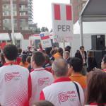 Toronto 2015: Bandera peruana ya flamea en Panamericanos