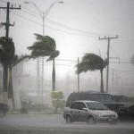 Indeci recomienda protegerse de fuertes vientos del litoral