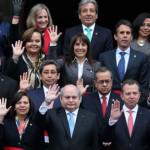 Fiestas Patrias: Poder Ejecutivo envía saludo a todo el país