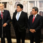 Congreso: Perú Posible asegura que votará por Vicente Zevallos