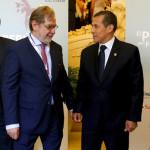 Destacan a Perú como referente económico de Latinoamérica