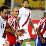 Perú vs. Paraguay: mira el historial de partidos en Copa América