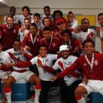 Claudio Pizarro agradece en quechua apoyo a la selección