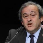 FIFA: Platini anuncia oficialmente su candidatura a la presidencia