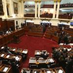 Congreso: Junta de Portavoces define presidencia de comisiones