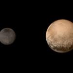 """""""New Horizons"""" revela existencia de jóvenes montañas heladas en Plutón"""