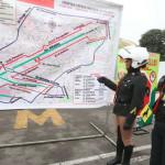 Fiestas Patrias: 10 mil policías resguardarán Lima