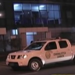 San Miguel: policía queda grave por disparo de su colega