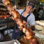Día del Pollo a la Brasa: peruanos celebran y colman pollerías