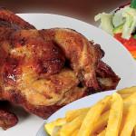 Día del Pollo a la Brasa: pedir 'delivery' cuesta S/. 34.75