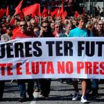 Portugal: marchas de protesta contra el gobierno y la austeridad